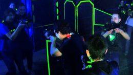 laser game 2